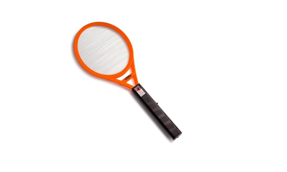 Astor Extra Large Electric Swatter For Flies Mosquitoes Wasps