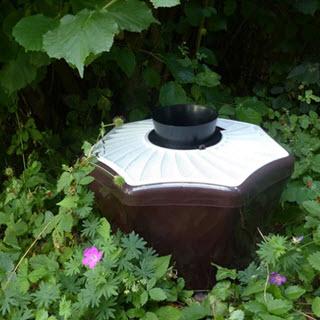 biogents mostiquaire mosquito trap